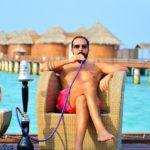 Andrea Vento ci racconterà le notte delle Maldive