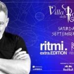 Ritmi Extra Edition – Dj Ralf alla Villa delle Rose