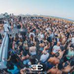 Riparte il Papeete Beach Tour per le discoteche d'Italia