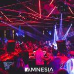 Ottobre Amnesia Milano: 16esimo anniversario e grandi ospiti come Matthias Tanzmann e Frank Storm, Claptone e altri!