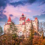 Al Castello del Conte Dracula con Andrea Vento – viaggio nel mistero