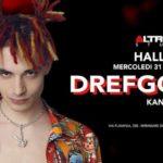Drefgold, Kanaglia tour – la notte di Halloween firmata Altromondo Studios Rimini