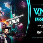 Samsara On Tour verso il Vanilla Club Locarno