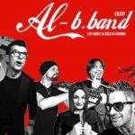 Alberto Salaorni & Al-B.Band: la musica dal vivo non passa mai di moda
