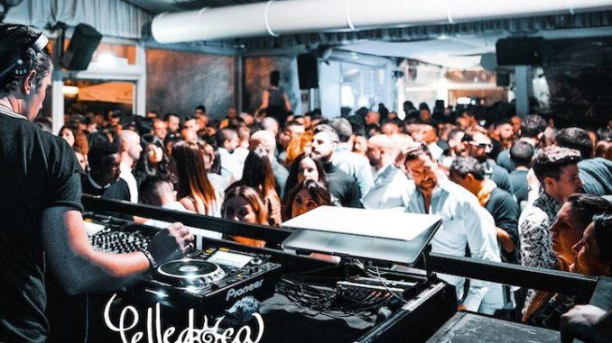 Pelledoca Milano | Discoteche