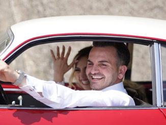 matrimonio angelo belvedere. Nella foto Angelo Belvedere e Imma De Francesco