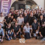 Meet Music: tre giorni di incontri per futuri top dj a Follonica (GR)
