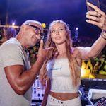 Ben Dj: vip party tra Marrakech e Cost Milano