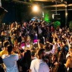 Riapre Hotel Costez a Cazzago (BS) e i party continuano al #Costez di Telgate (BG)
