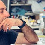 Luca Guerrieri: la passione per la musica è tutto
