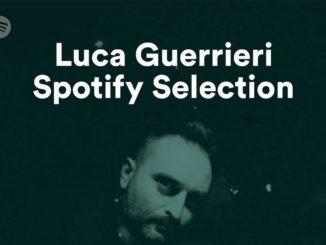 Discoteche.it | Luca Guerrieri Spotify Selection