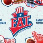 Carnevale 2020 al Circus beatclub (Brescia)? Maze e FAT
