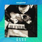 Luca Guerrieri: Homemade, un album prodotto in quarantena…