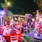 Villa Bonin Club & Restaurant: 10/7 Victory 2mila, Que Pasa; 11/7 Besame, Pazzeska