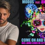 "Modus Dj: ""Come On and Go With Me"" su Purple Music, con lo zampino di Jamie Lewis"