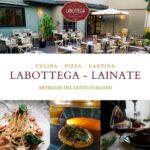 Labottega – Lainate (MI): il giro d'Italia a tavola parte da Roma