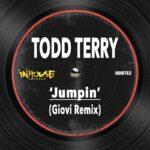 Il dj bresciano Giovi remixa un brano di Todd Terry