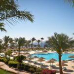 Domina Coral Bay, aperto in sicurezza a Sharm El Sheik