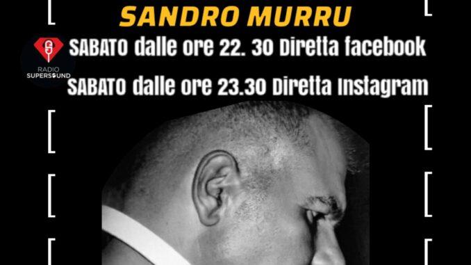Sandro Murru