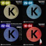 Kantara Records by Andrew Novelli & Nicola Serena: Jaywork Music Group dà il benvenuto a una label etichetta