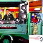 Sandro Murru Kortezman: Soundback su Radio SuperSound alle 15 e live sui social il sabato sera
