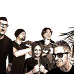 Alberto Salaorni & Al-B.Band al Frontemare Beach Club – Rimini sabato 22 maggio '21