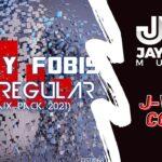 Ricky Fobis – No Regular Remix Pack 2021, in uscita il 28 maggio su D:SIDE / Jaywork Music Group
