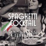 Spaghetti Cocktail è il nuovo concept aperitif domenicale della Terrazza Lounge Hilton Sorrento Palace