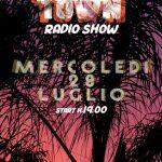 "Su Crop of Music Radio il 28 luglio '21 ecco ""Funky Town Radio Show"" by Nasty Juice Music"