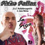 "Pinko Pallas – ""La Giga"" feat. Kalabrugovic & Joo Nina, per un'estate 2021 spensierata"