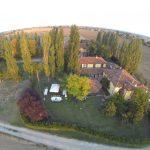Villa Solarola Country House, location per eventi & pool party a Castel Guelfo (Bologna)